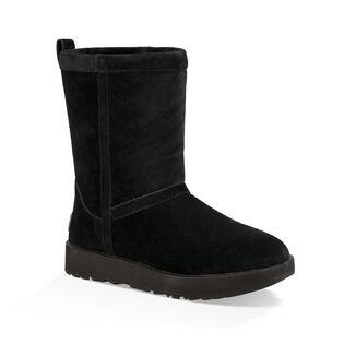 Women's Classic Short Waterproof Boot