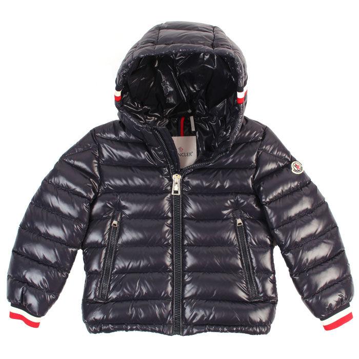 Manteau Alberic pour garçons [4-6]