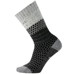 Women's Popcorn Cable Sock