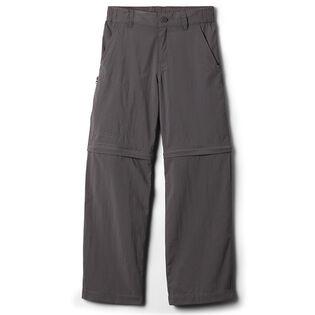 Junior Boys' [6-16] Silver Ridge™ IV Convertible Pant