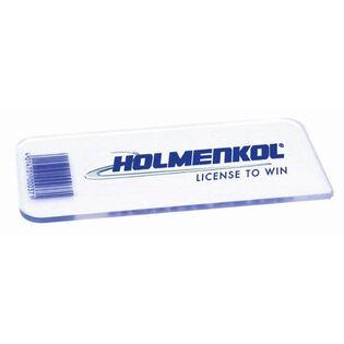 3 Mm Plastic Wax Scraper