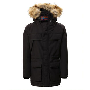 Men's Skidoo Open Long Jacket