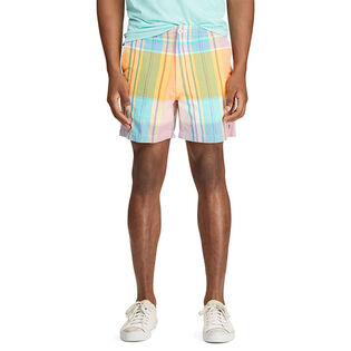 Men's Relaxed Fit Polo Prepster Short
