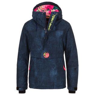 Women's Frozen Wave Anorak Jacket