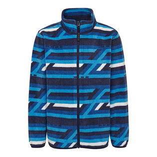 Kids' [5-7] Siam 707 Fleece Jacket