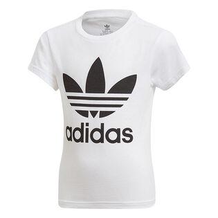 T-shirt à logo Trèfle pour garçons [4-7]