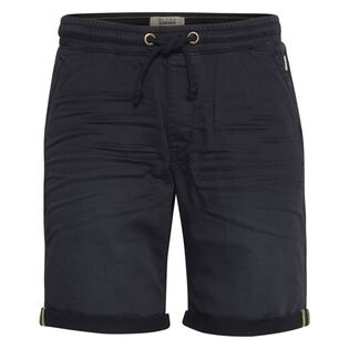 Men's Denim Jogger Short