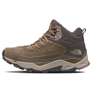 Women'S Vectiv Exploris Mid Futurelight™ Leather Hiking Boot