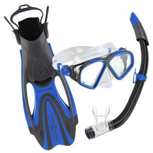Hawkeye Snorkel Set