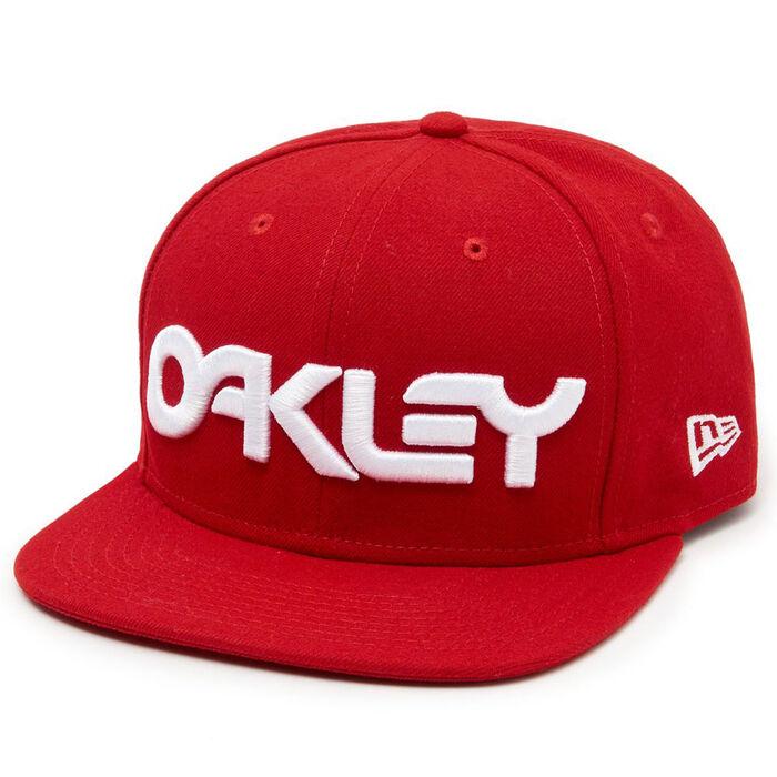 Mark II Novelty Snapback Hat