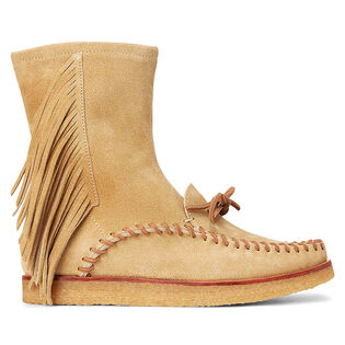 Women's Channing Fringe Boot