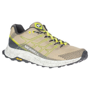 Men's Moab Flight Trail Running Shoe