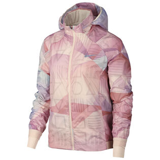 Women's Shield Running Jacket