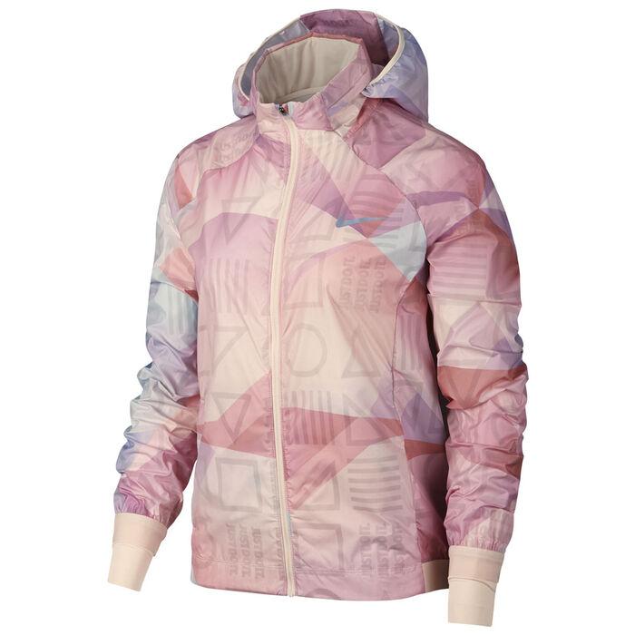 Women s Shield Running Jacket  147550184a