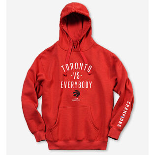Unisex Toronto VS Everybody Raptor Ball Hoodie