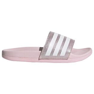 Juniors' [1-6] Adilette Comfort Slide Sandal