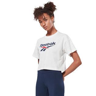 Women's Classics Crop T-Shirt
