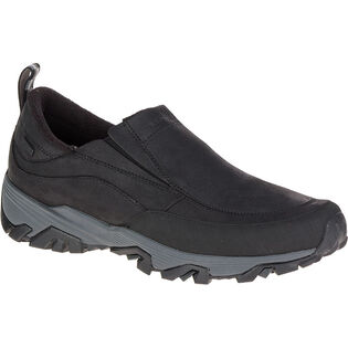 Men's ColdPack Ice+ Moc Waterproof Shoe (Wide)