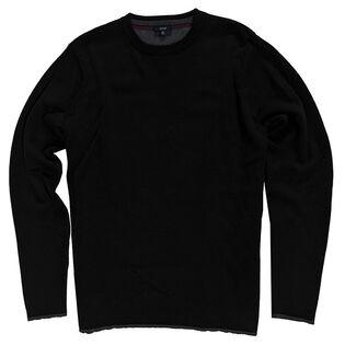 Men's Merino Crew Sweater