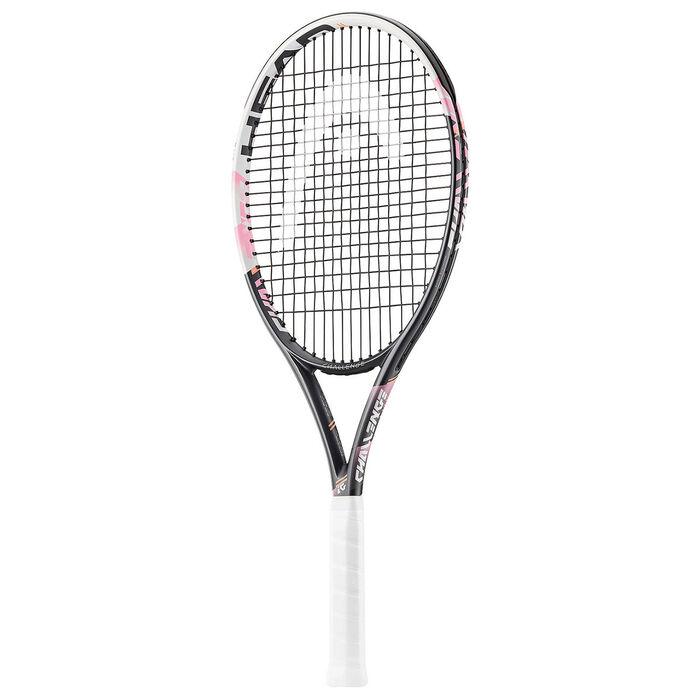 Challenge Lite Tennis Racquet [2017]