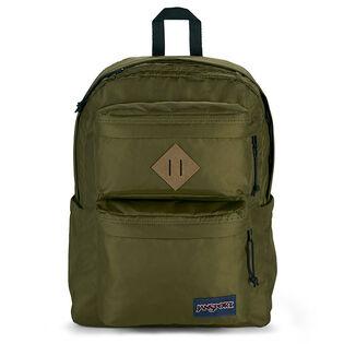 Double Break Backpack
