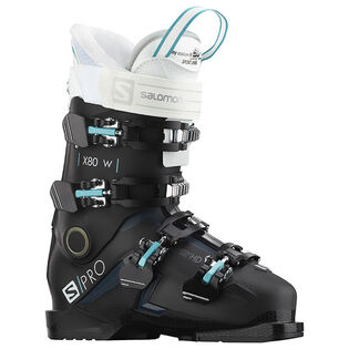Women's S/Pro X80 W CS Ski Boot [2020]