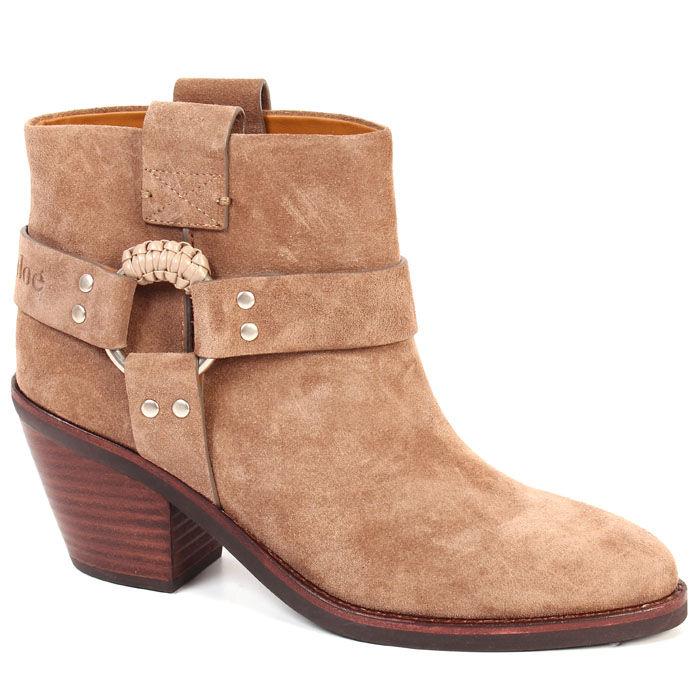 Women's Eddie Ankle Boot