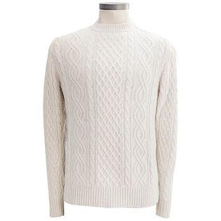 Men's Chamonix Crew Sweater