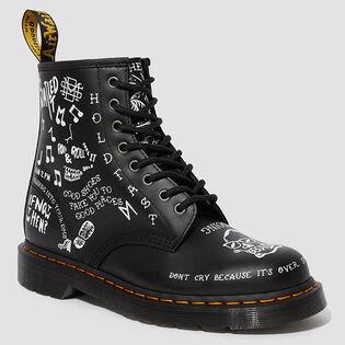 Men's 1460 Scribble Boot