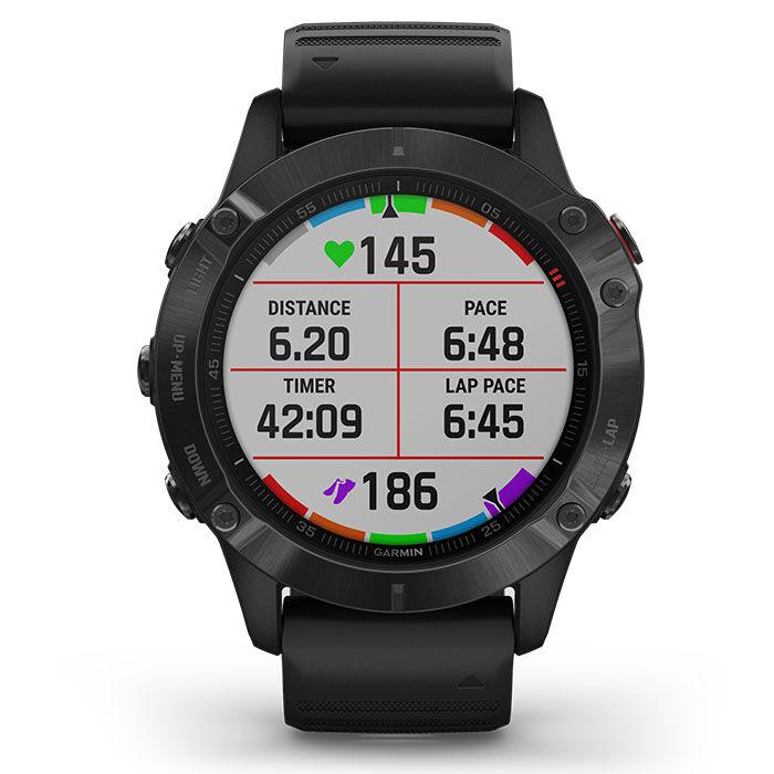 Montre multisport Fenix® 6 Pro