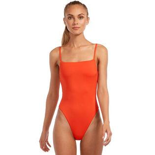 Women's Edie One-Piece Swimsuit