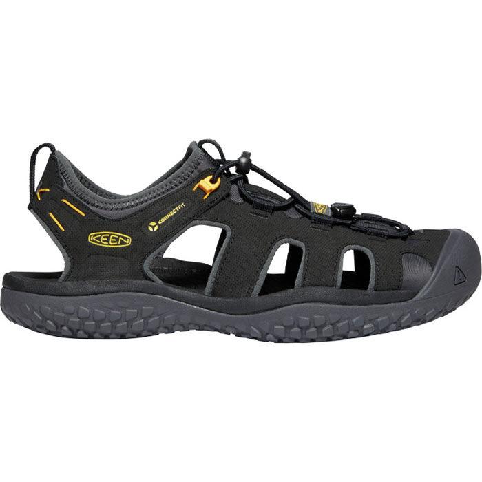 Sandales SOLR pour hommes