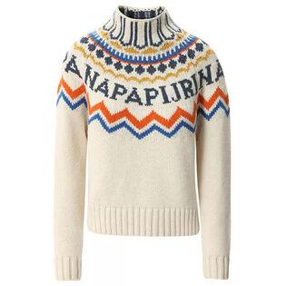 Women's Dune Turtleneck Sweater
