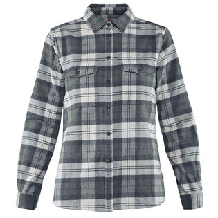 Women's Ovik Heavy Flannel Shirt