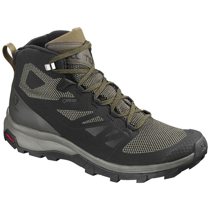 Men's OUTline MID GTX® Shoe