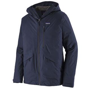 Manteau isolant Snowshot pour hommes