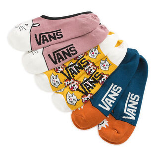 Women's Best Bud Canoodle Sock (3 Pack)
