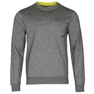 Men's Pullover Crew Sweatshirt