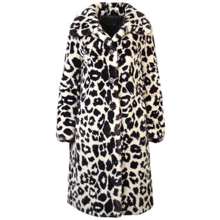Women's Program Faux Fur Coat