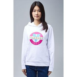 Women's Pastel Logo Hoodie