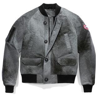 Men's Faber Bomber Jacket