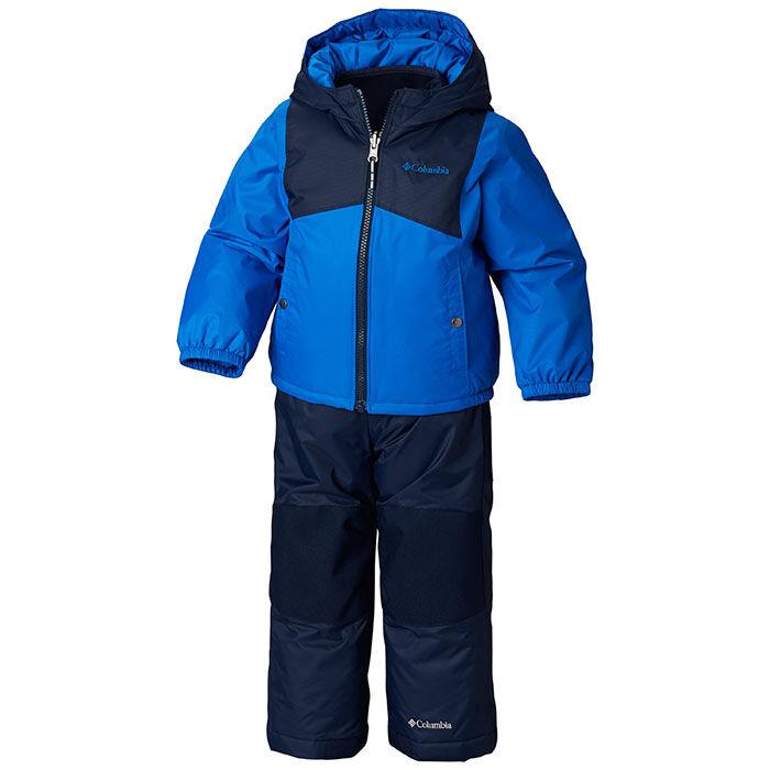 Boys' [4-7] Double Flake™ Two-Piece Snowsuit