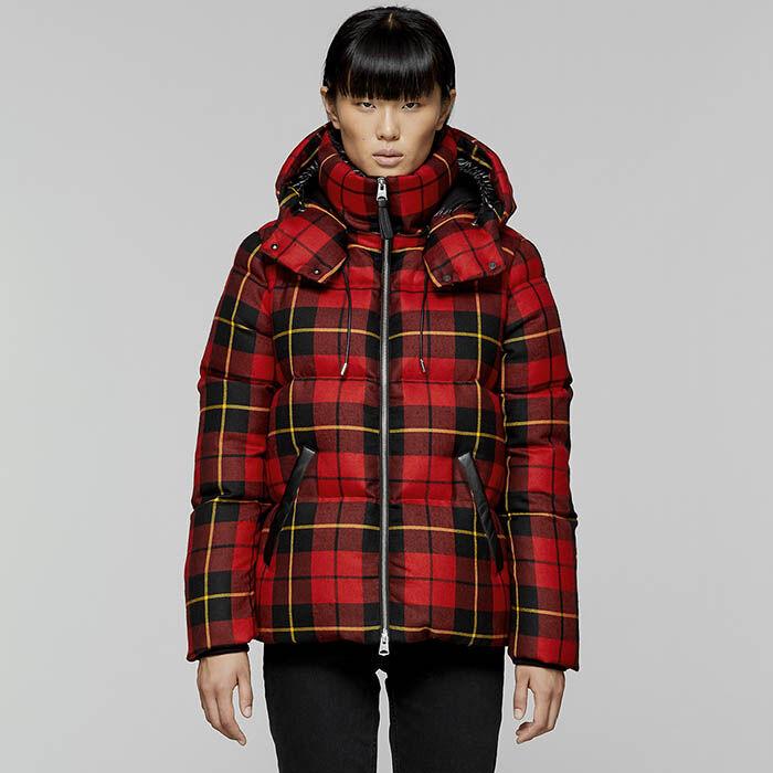 Women's Miley Jacket