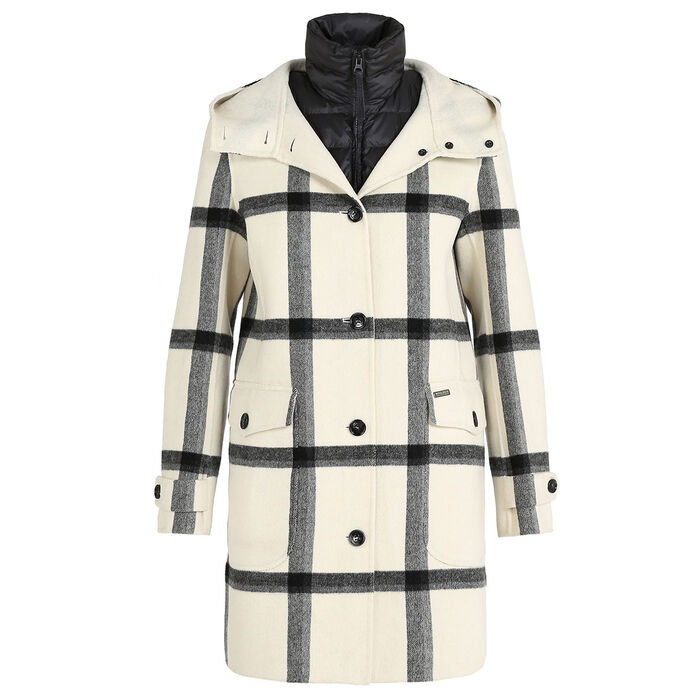 Women's 3-In-1 Marcy Coat