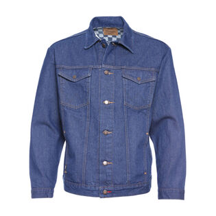 Men's Vans X Wrangler® Jacket
