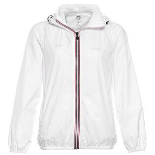 Women's Full-Zip Packable Jacket