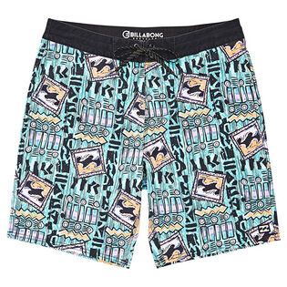 Men's Sundays LT Boardshort