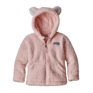 Baby Girls' [6-24M] Furry Friends Hoody Jacket
