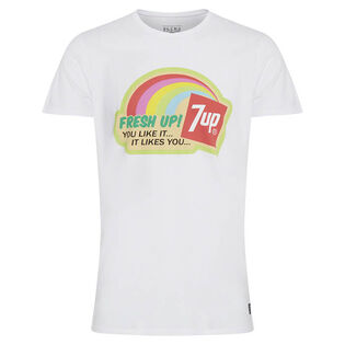 Men's Retro 7 Up T-Shirt