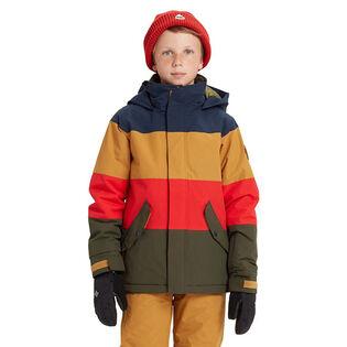 Junior Boys' [8-16] Symbol Jacket